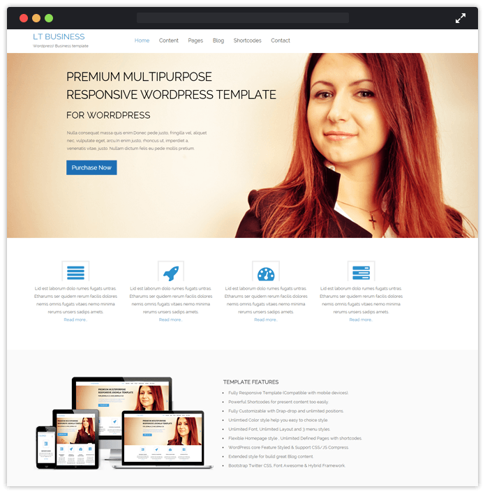 LT Business-wordpress-business-InkThemes