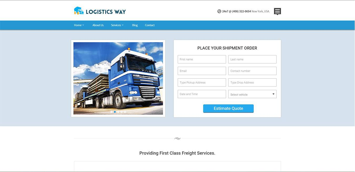 Logistics Way Resized