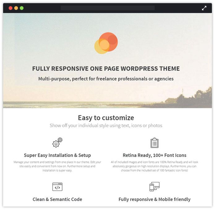 Prollective Speaker WordPress Themes InkThemes