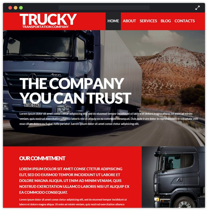 Trucky-transportation-wordpress-InkThemes