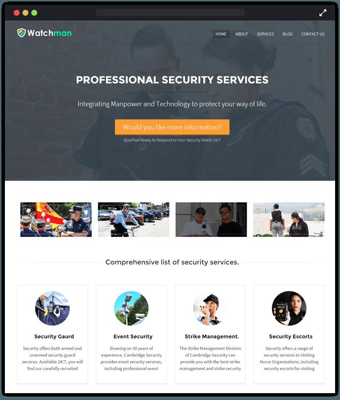 WatchMan-agency-wordpress-InkThemes