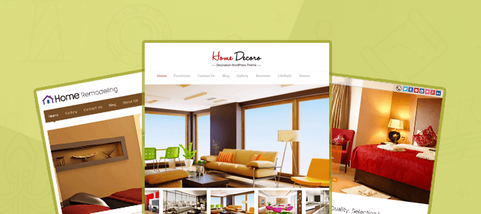 Best WordPress Themes For Architect And Designers