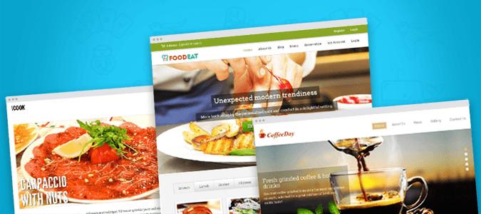 Best WordPress Restaurant Themes [CurrentYear]