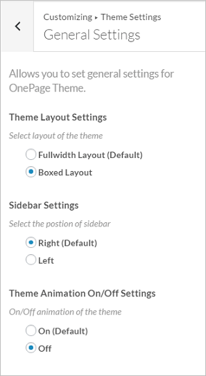 Theme settings1