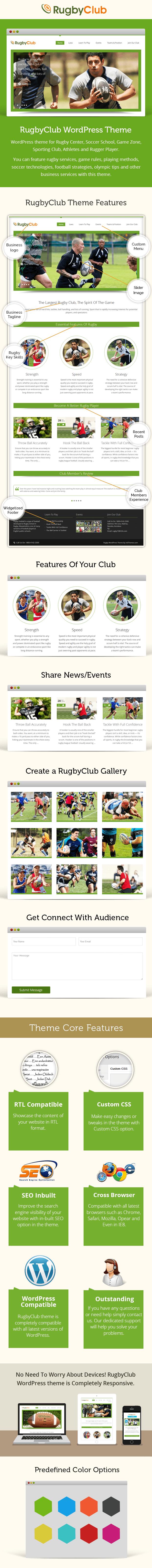 RugbyClub