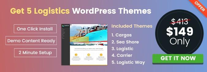 logistics-themes