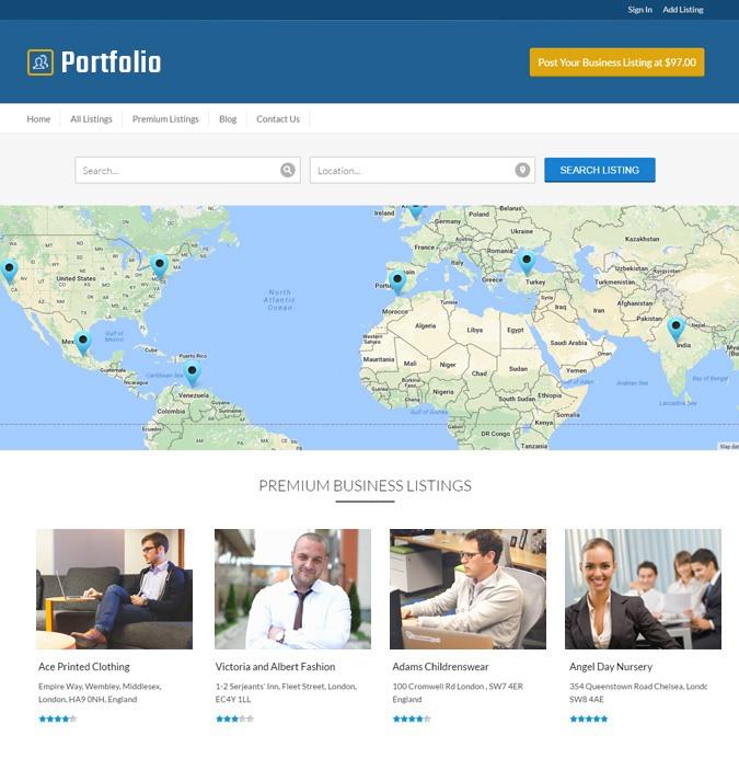 Geocraft Content-Portfolio