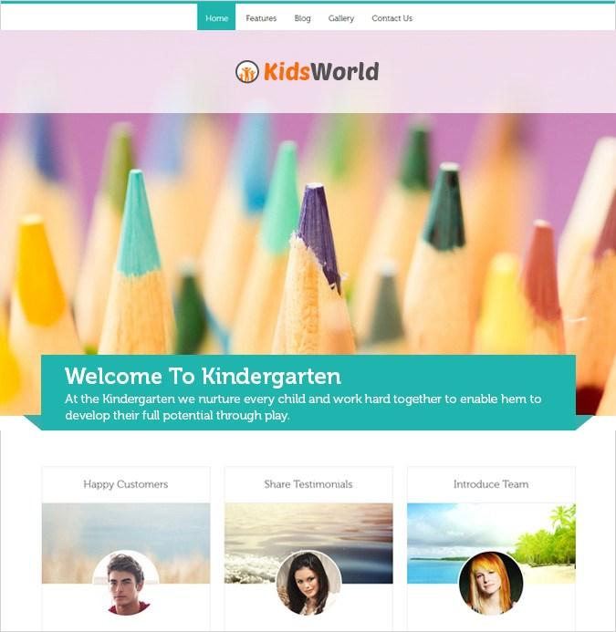 Kindergarten-ButterBelly