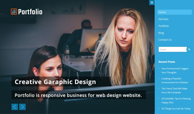 Photomaker Content-Portfolio