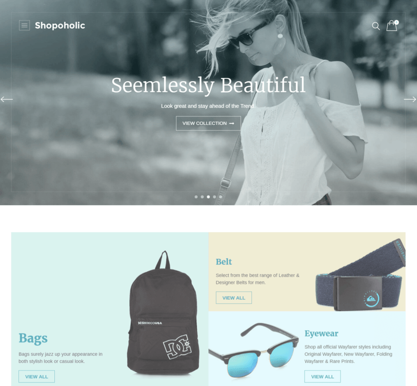 Shopoholic-WooCommerce-WordPress-Theme