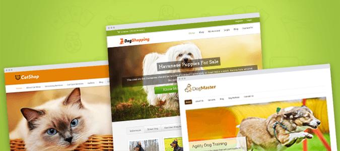 best-pet-shop-animal-store-wordpress-themes