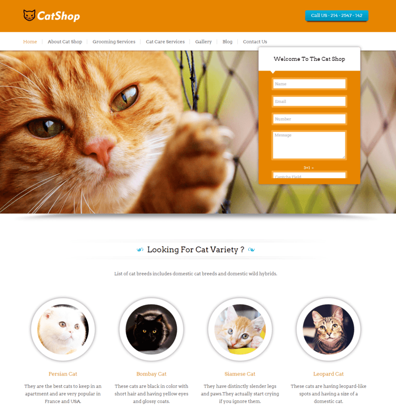 cat-shop-wordpress-theme-sites