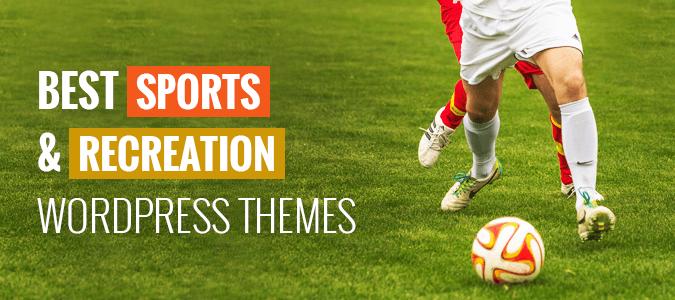 d0828f871ab991 40+ Best Free Sports WordPress Themes 2019 | InkThemes