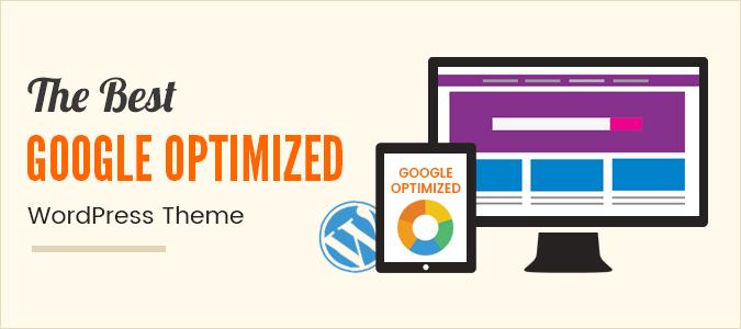 Free] 7+ Best Google Optimized WordPress Themes 2018 | InkThemes