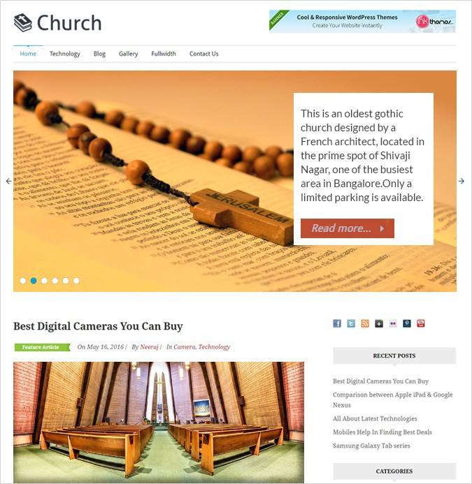 ElitePro-CHURCH