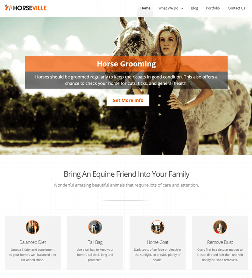 horseville-wordpress-theme-inkthemes