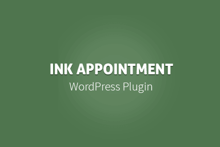 Ink-Appointment
