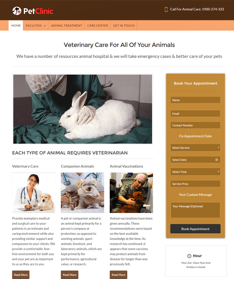 pet-clinic-wordpress-theme-inkthemes