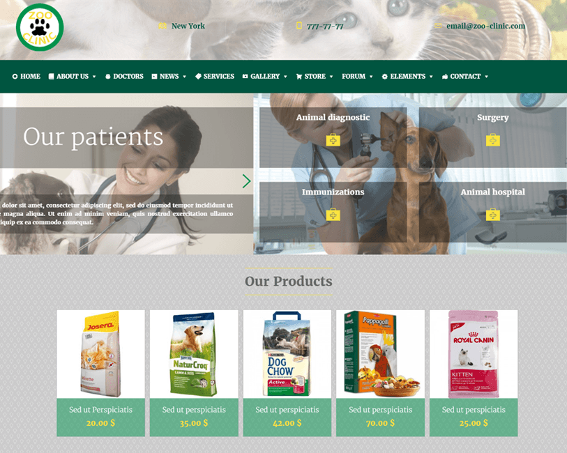 zoo-clinic-wordpress-themes-inkthemes