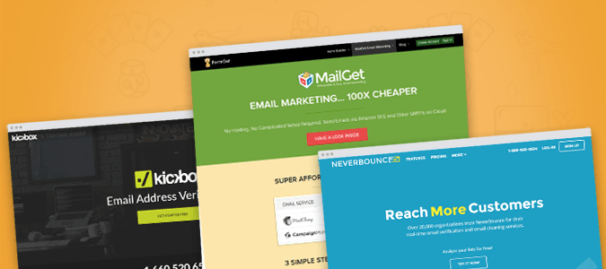 10+ Best Email List Cleaning Software Services 2019 | InkThemes