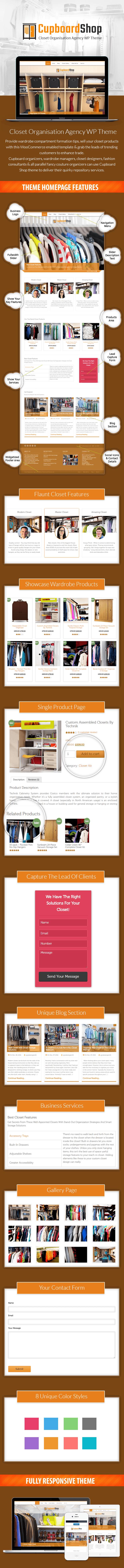 closet-organisation-agency-wordpress-theme