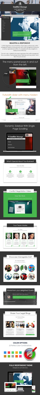 Conflict Negotiation Image Sales Page