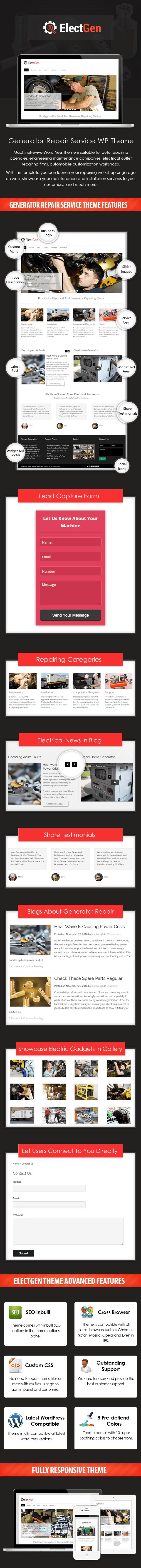 generator-repair-service-wordpress-theme