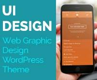 UI Design - User Interface Design WordPress Theme & Template