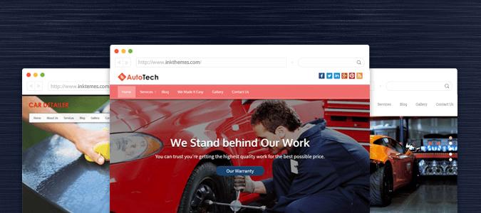 9+ Best Automobile WordPress Themes For Car Dealers, Workshops & Mechanics