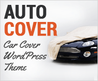 Auto Cover - Car Cover WooCommerce WordPress Theme & Template