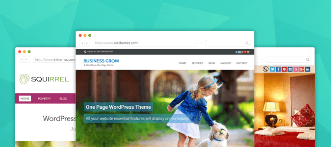 9+ Best Multipurpose WordPress Themes And Templates For Business Niches & Industries