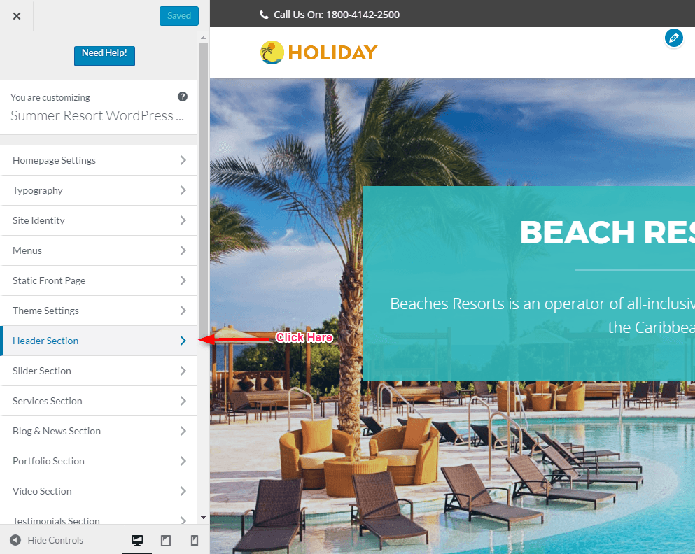 how to start a hotel booking website