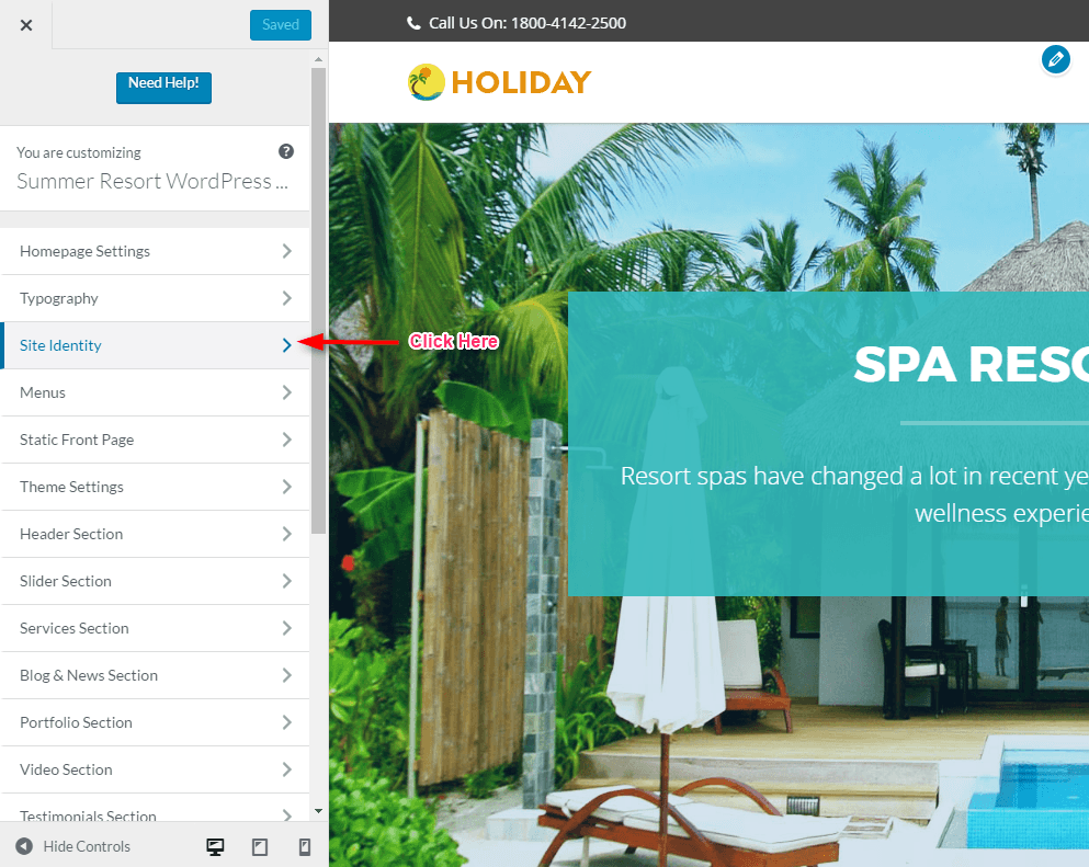 Step To Create A hotel booking Website