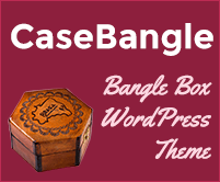 Case Bangle - Bangle Box WordPress Theme & Template