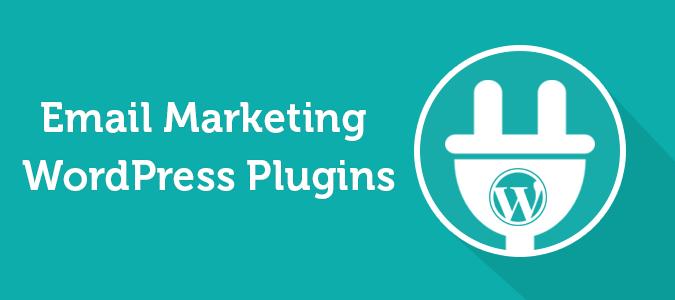 6+ Best Free WordPress Email Marketing Plugins