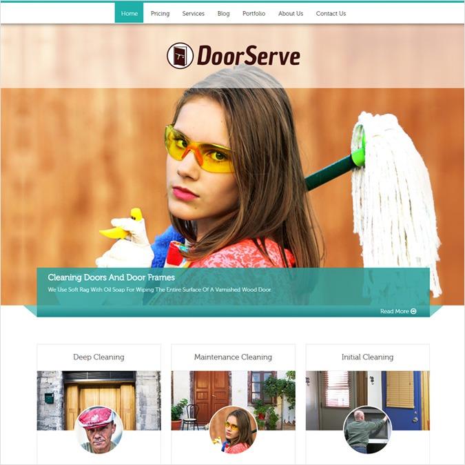 DoorServe