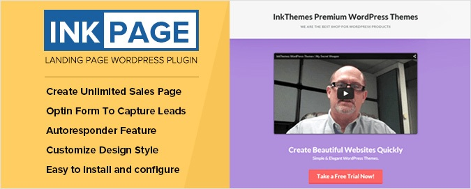 InkPage