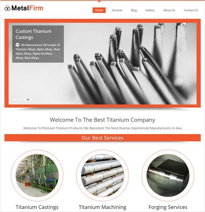 MetalFirm