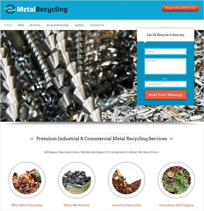 MetalRecycling
