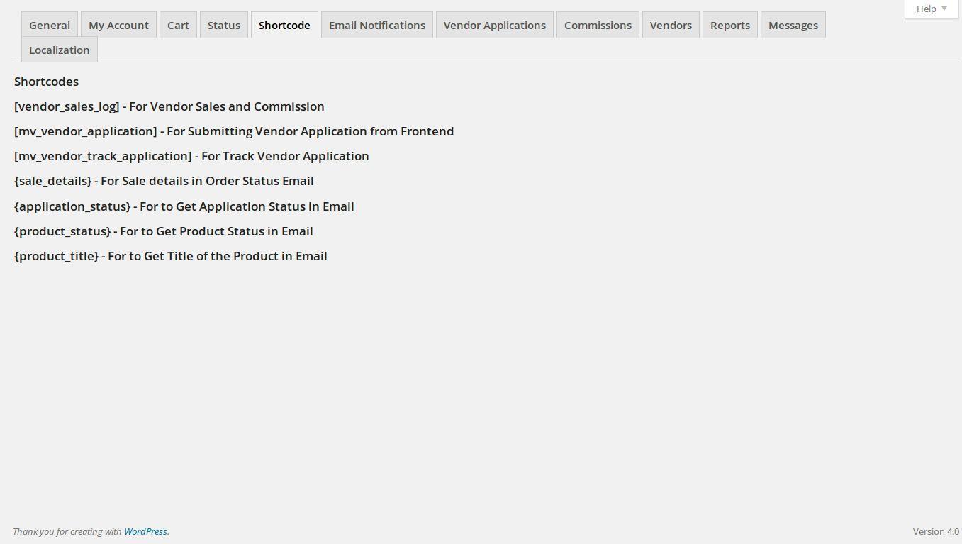 InkMultiVendor Plugin Documentation by InkThemes