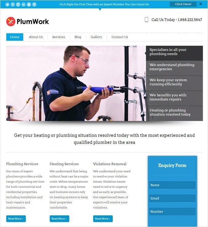 PlumWork1