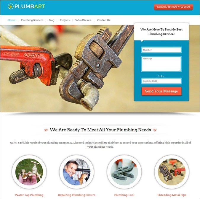 PlumbArt