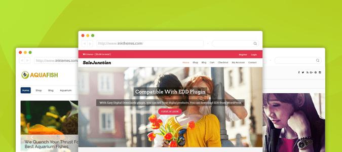 Shopping-WordPress-Themes