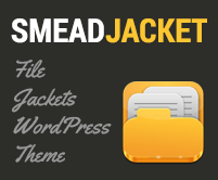 Smead Jacket - File Jackets WordPress Theme & Template
