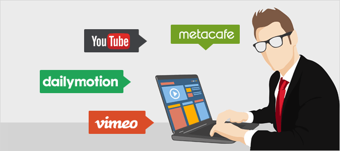 How To Create A Video Sharing Website With WordPress