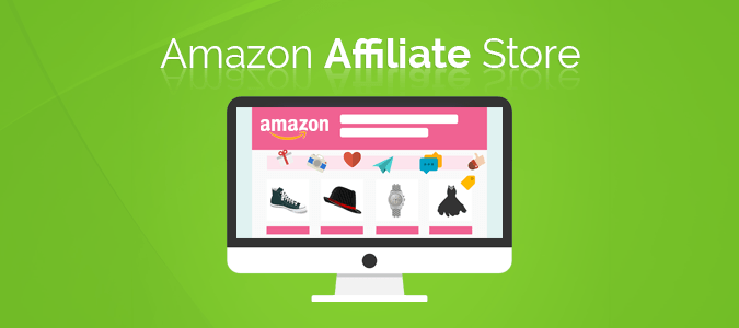 How To Build An Amazon Affiliate Store With WordPress