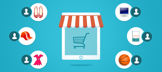 How To Build A Multi Vendor eCommerce Website
