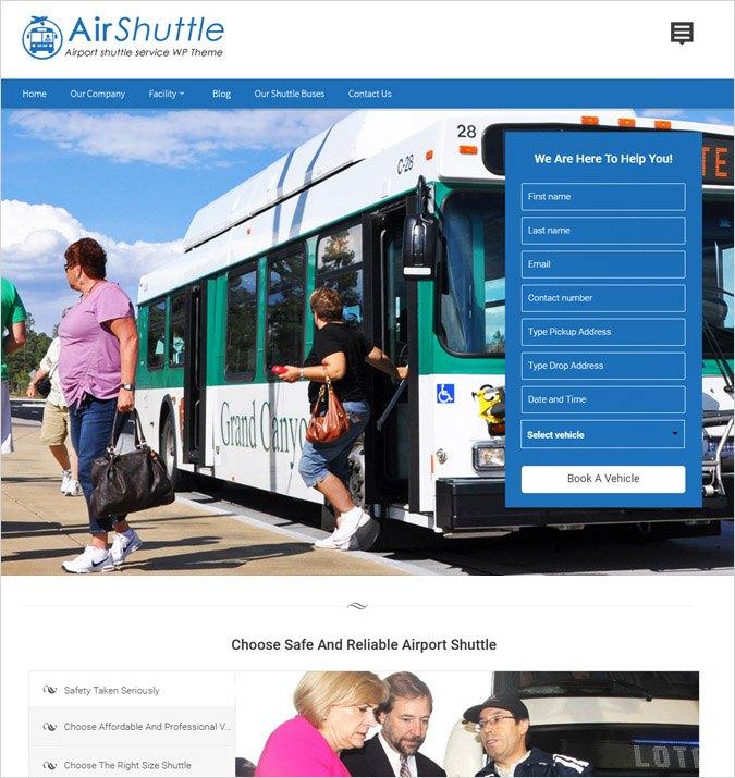 AirShuttle