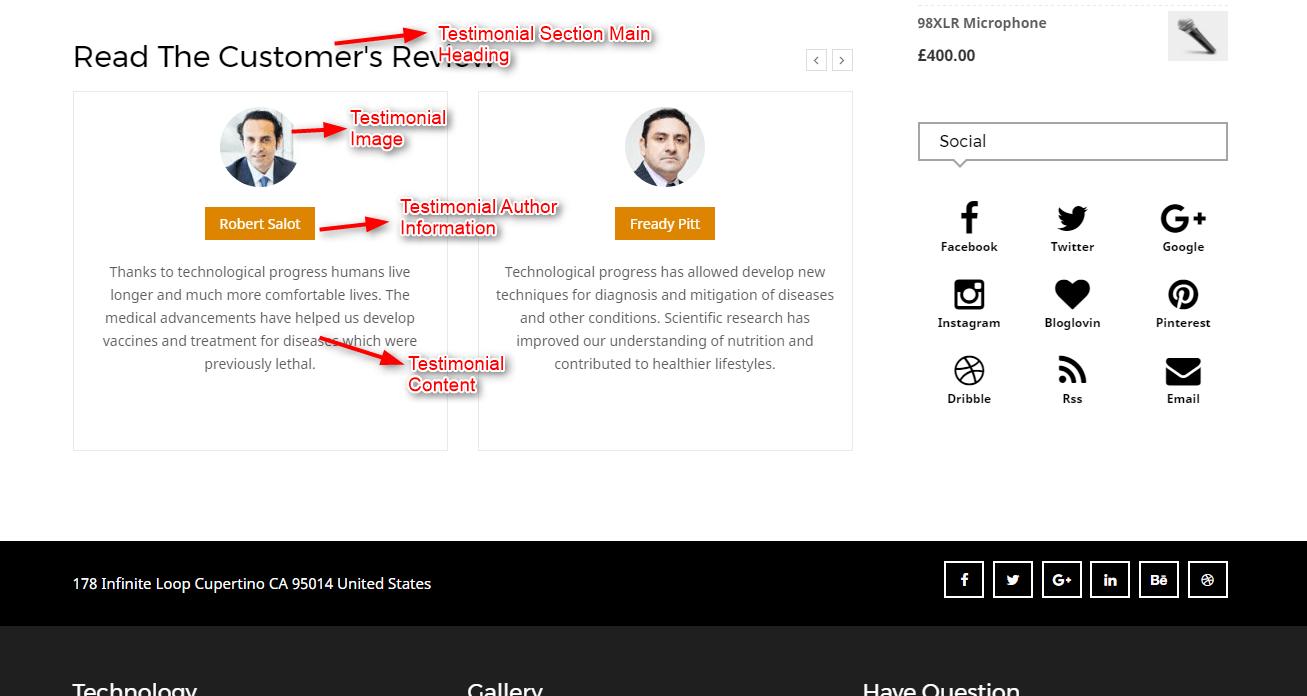 Covera WordPress Theme