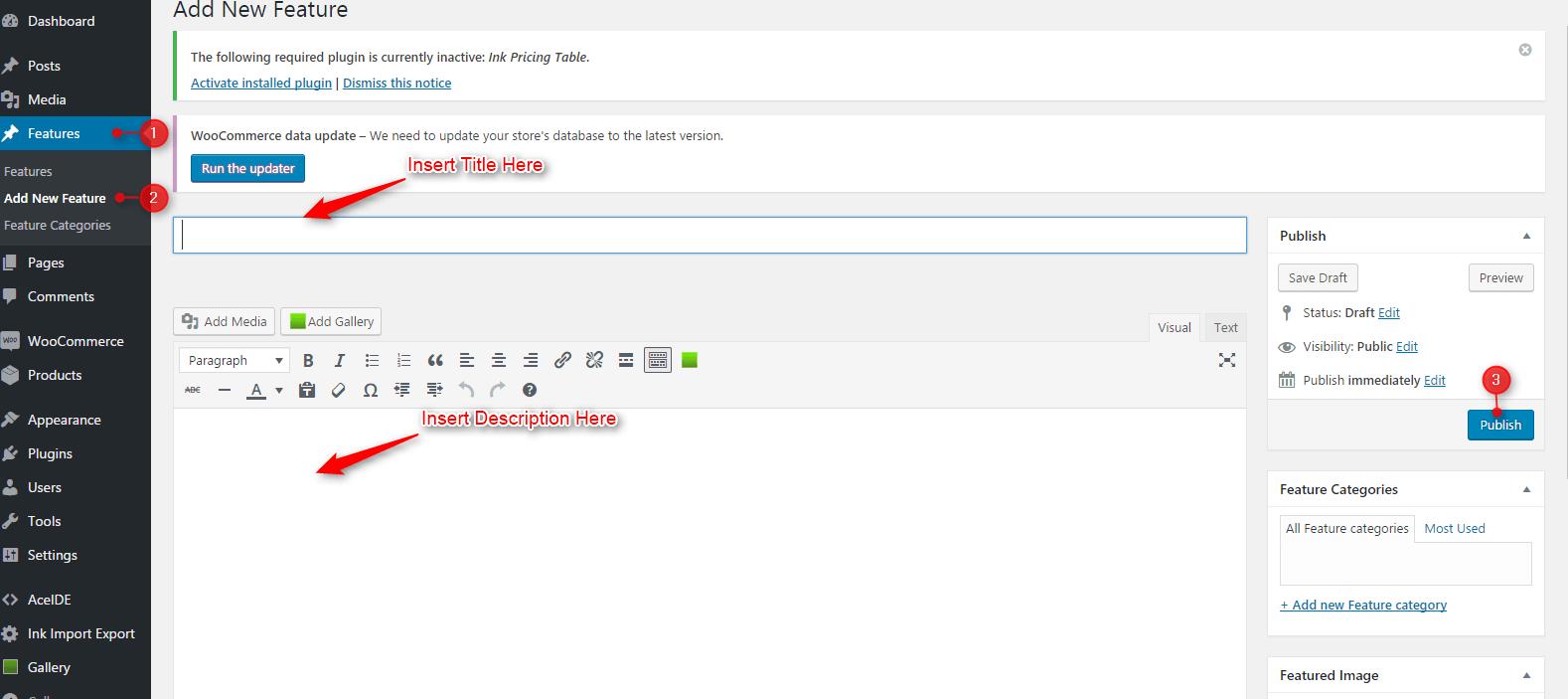 foogo feature